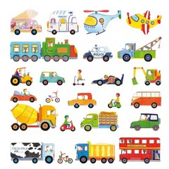 Producten getagd met voertuigen