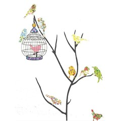 Producten getagd met vogelkooi