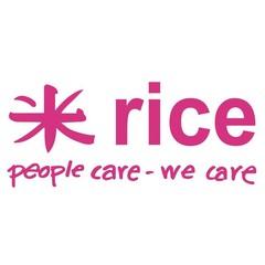 rice Denmark