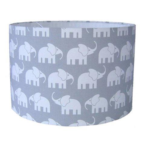 Designed4Kids hanglamp babykamer olifantjes