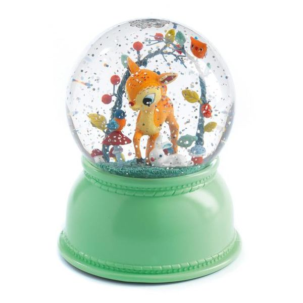 Djeco Djeco nachtlampje kinderkamer bambi