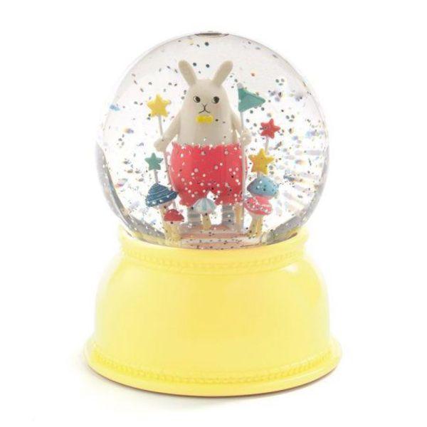 Djeco Djeco nachtlampje kinderkamer konijn