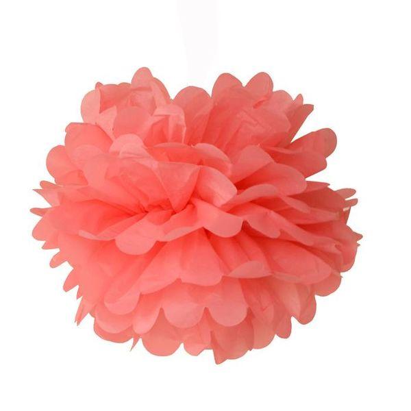Engelpunt Engelpunt Pom pastel pink