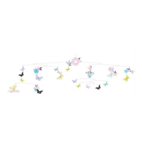 Djeco Djeco mobiel vlinders butterfly twirl