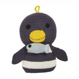 Franck & Fischer Franck and Fischer muziekdoosje pinguin Molly