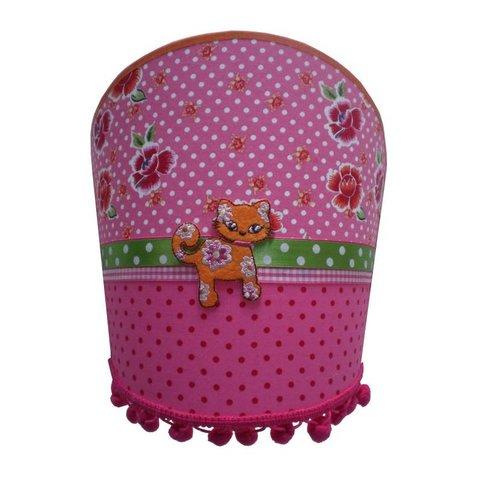 Juul Design wandlamp poesje kitty colore