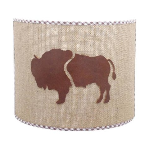 Juul Design wandlamp buffel