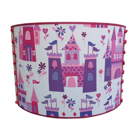 Juul Design kinderlamp prinses my princess