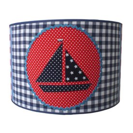 Juul Design Juul Design kinderlamp zeilboot sailing home