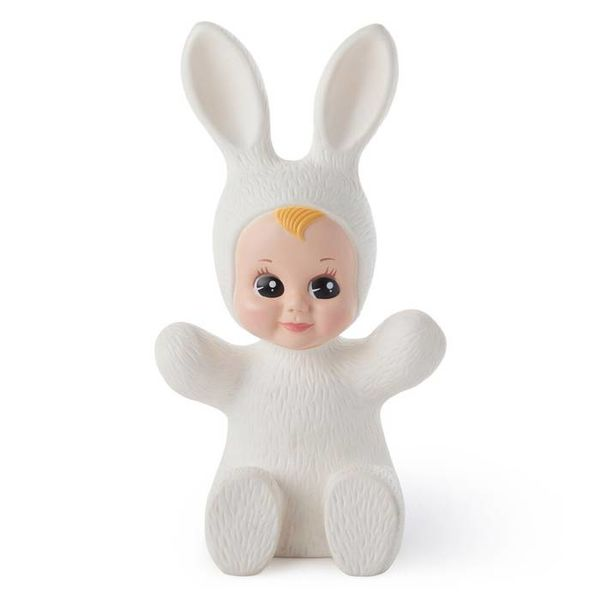 Goodnight Light Figuurlamp konijn baby bunny wit