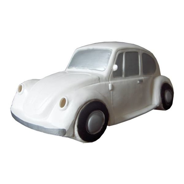 Heico figuurlampen Figuurlamp auto VW kever wit