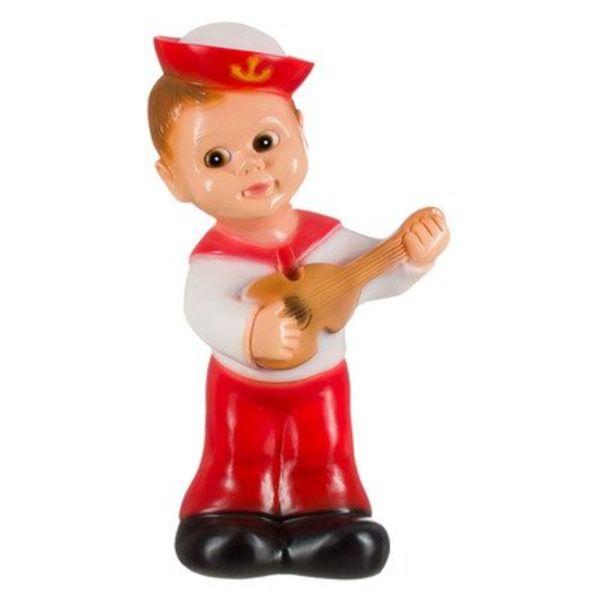 Heico figuurlampen Figuurlamp matroos rood