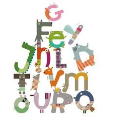 Producten getagd met alfabet