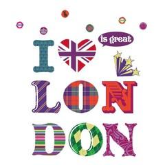 Producten getagd met london