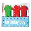 Pakhuis Oost kaarsen birthday boy