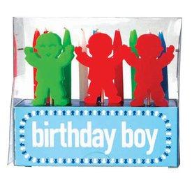 Pakhuis Oost Pakhuis Oost kaarsen birthday boy