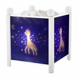 Trousselier Trousselier magische lamp Sophie Milky Way