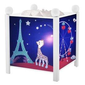 Trousselier Trousselier magische lamp Sophie de giraffe  Paris