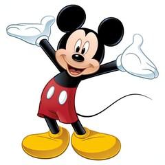 Producten getagd met Mickey Mouse