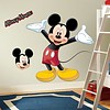 Roommates muursticker Mickey Mouse XL