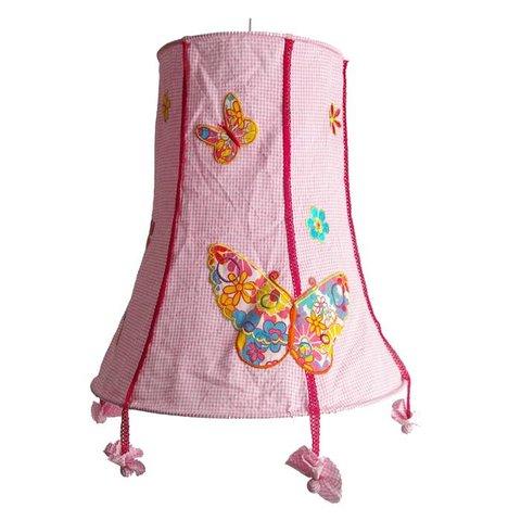 Imbarro Lifestyle kinderlamp vlinders Saartje