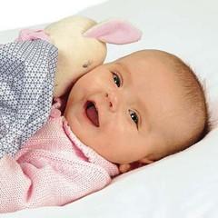 Knuffeldoekjes & babyspeeltjes