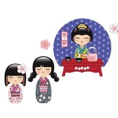 Producten getagd met geisha