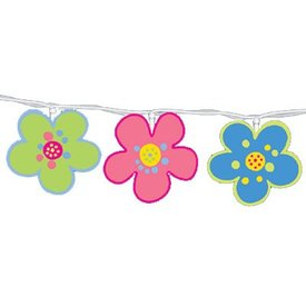 Originell Quandt Lichtslinger bloemen petite fleur