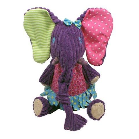 Deglingos knuffel Sandykilos de olifant