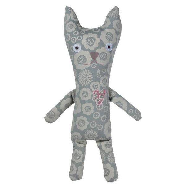 mini labo Mini labo knuffel poes lovecat