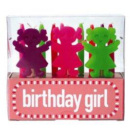 Pakhuis Oost Pakhuis Oost kaarsen birthday girl