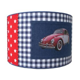 Juul Design Juul Design kinderlamp auto the old beetle