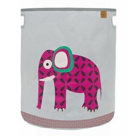 Lässig Lässig speelgoedmand olifant