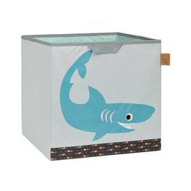 Lässig Lässig opbergmand haai