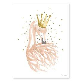 Lilipinso Lilipinso poster flamingo