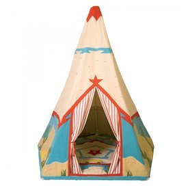 Wingreen Company Wingreen wigwam indiaan