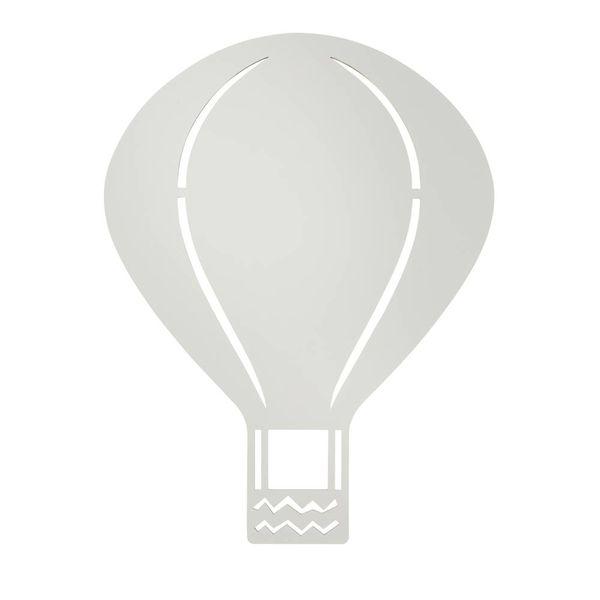 Ferm Living Kids Ferm Living wandlamp kinderkamer ballon grijs