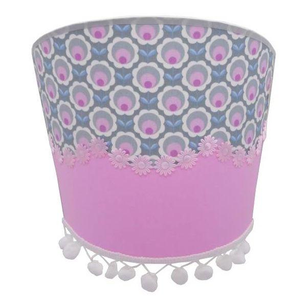 Juul Design Juul Design wandlamp kinderkamer sweet pink