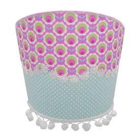 Juul Design Juul Design wandlamp sweet mint