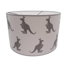 Juul Design Juul Design kinderlamp kangoeroe