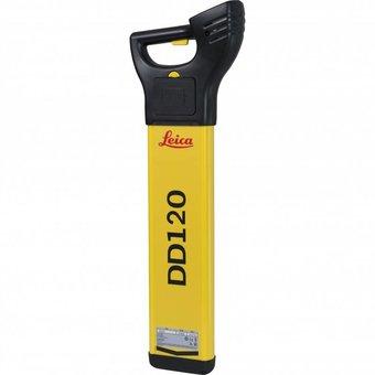 Leica DD120 kabeldetector met diepte indicatie