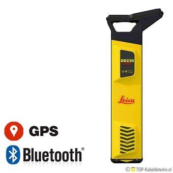 Leica DD 230 GPS kabeldetector