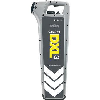 C.Scope DXL3 kabeldetector met diepte indicatie