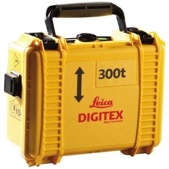 Leica Digitex 300t XF transmitter