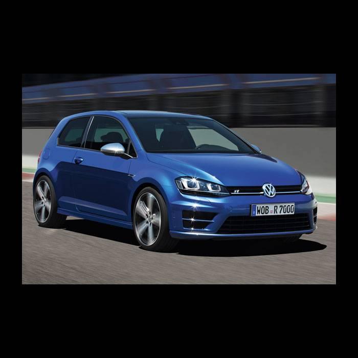 Golf MK7 / GTI / R (5G) 2012-present