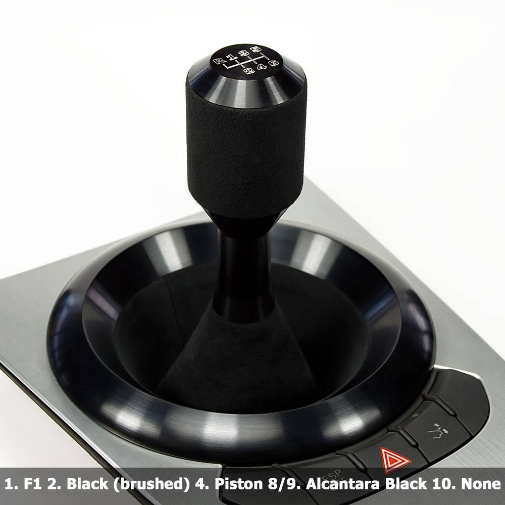 TT / TTS / TTRS (8J) MK2 2006-2014