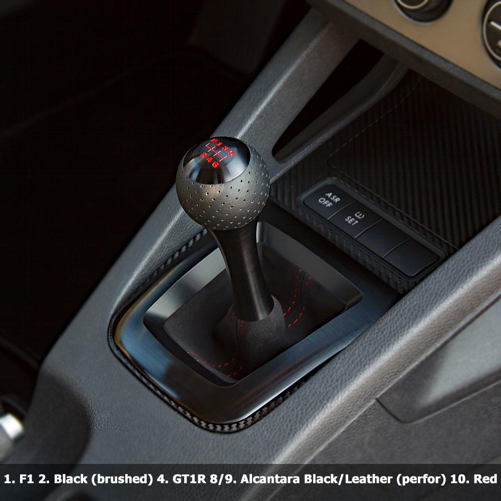 Golf MK6 / GTI / R (5K) 2008-2014