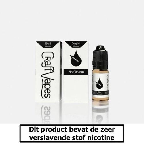 Craft Vapes Pipe Tobacco Nicotine vrij