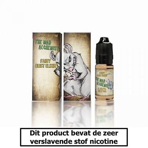Craft Vapes Fairy Dust Elixer