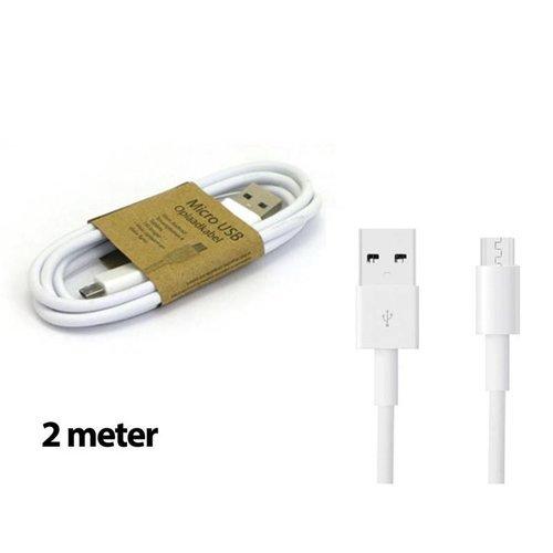 Novus Fumus Micro USB Kabel